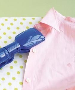 Простой способ глажки ворота рубахи