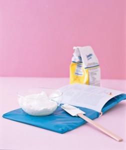 Удобная обложка для кухонной книги