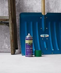 Эффективный способ очистки домашнего инструмента