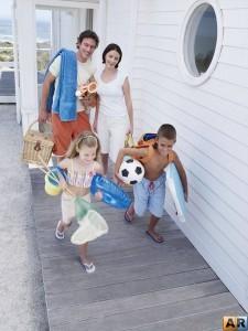 Homelink или обмен домами