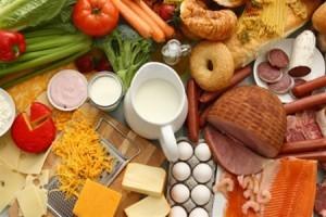 Рациональное использование продуктов питания позволит вам значительно сэкономить на еде.