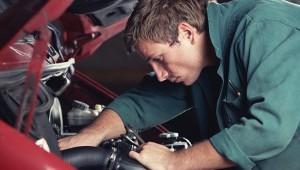 Экономный ремонт авто