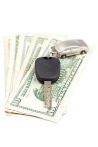 продать машину подороже
