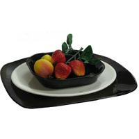 сковорода с керамическим покрытием глубокая