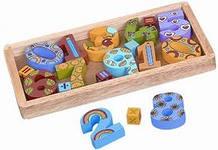 деревяные игрушки оптом