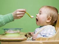 детское питание до года