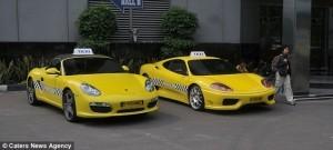 VIP такси во Внуково