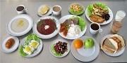 бюджетные блюда