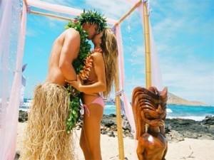 Стоимость официальной свадьбы на Маврикии