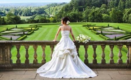 Стоимость официальной свадьбы в Австрии
