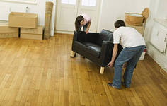 ремонт в съемной квартире