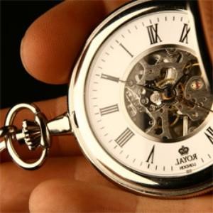 Почему не дарят часы