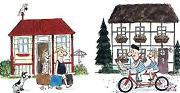 обмен домами