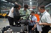 работа на заводе с обучением без опыта