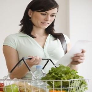 Экономия средств на продуктах питания