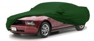 хранение авто на улице