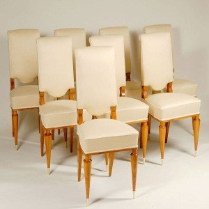 Пректирование конструкции стульев
