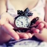 часы нельзя дарить любимой