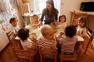 бизнес идея детского сада на дому