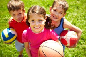 как побудить ребенка заняться спортом
